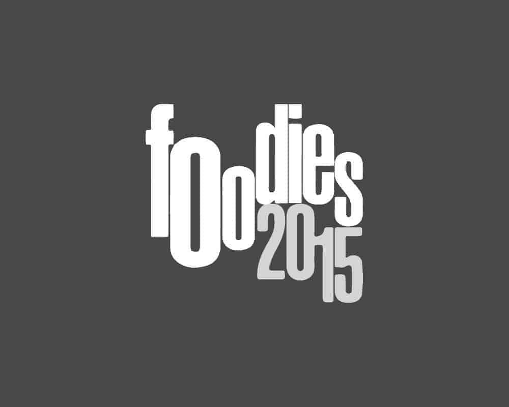 FOODIES 2015